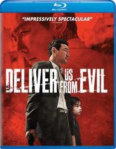 Deliver Us From Evil – Blu-ray Edition