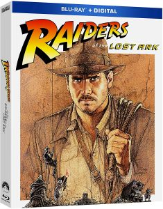 Raiders of the Lost Ark – Blu-ray Edition