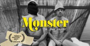 Monster (podcast) @ Tribeca