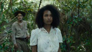 Tragic Jungle – Netflix