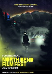 North Bend Film Festival Announces Upcoming Hybrid Edition for 2021
