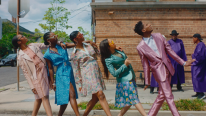 """JON BATISTE RELEASES VIBRANT NEW MUSIC VIDEO FOR """"FREEDOM"""" OFF HIS LATEST ALBUM """"WE ARE"""""""