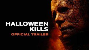 HALLOWEEN KILLS | Watch the New Trailer