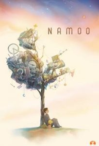 """""""NAMOO"""" DIRECTED AND WRITTEN BY OSCAR®-NOMINATED FILMMAKER ERICK OH @ Tribeca Film Festival"""