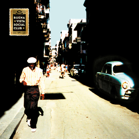 Buena Vista Social Club: 25th Anniversary Edition out 9/17 on World Circuit Records
