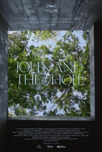 *Trailer & Poster Premiere* Michael C. Hall & Taissa Farmiga in JOHN AND THE HOLE- Opens August 6