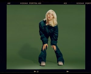 Billie Eilish Releases 'NDA.' 'Happier Than Ever' Album Out July 30