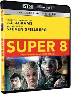 Super 8 – 4K Ultra HD Edition