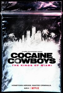 COCAINE COWBOYS: THE KINGS OF MIAMI | Series Announcement