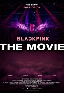 BLACKPINK THE MOVIE IN CINEMAS   New Trailer Available