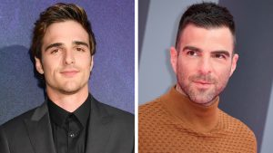 """JACOB ELORDI and ZACHARY QUINTO to star in the true crime thriller 'HE WENT THAT WAY"""""""