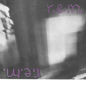 "R.E.M.'s rare debut 1981 single, ""Radio Free Europe (Original Hib-Tone Single)—first-ever reissue!"