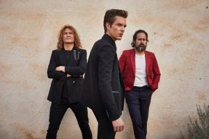 """THE KILLERS – """"PRESSURE MACHINE"""" OUT AUGUST 13TH ON ISLAND RECORDS"""