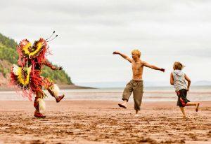 TIFF21 Discovery: WILDHOOD – Bretten Hannan's Two-Spirit Odyssey starring Phillip Lewitski, Joshua Odjick, & Michael Greyeyes to have World Premiere