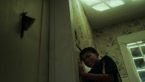 The Boy Behind the Door on Shudder
