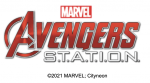 MARVEL AVENGERS S.T.A.T.I.O.N. OPENS JULY 29 for a Limited Engagement