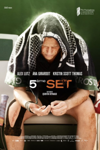 5ème Set by Quentin Raynaud Starring Alex Lutz, Ana Girardot and Kristin Scott Thomas in cinemas as of August 13th