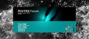 Discover the first four themes of MUTEK Forum