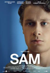New Quebec Film Sam in Theatres Soon