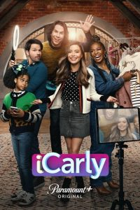 """Paramount+ renews hit series """"iCarly"""" for a second season in all markets including Canada"""