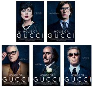 House of Gucci – Watch the Official Trailer Now