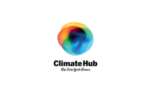 The New York Times Climate Hub, This November