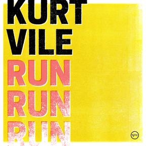"""I'll Be Your Mirror: A Tribute to the Velvet Underground and Nico out 9/24; debut single """"Run Run Run"""" by Kurt Vile & The Violators out now"""