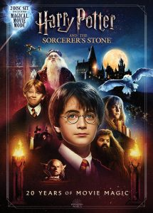 Harry Potter & the Sorcerer's Stone: 2-Disc Edition
