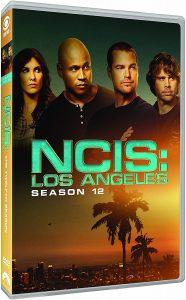 NCIS: Los Angeles – Season 12
