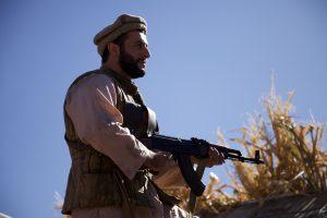 Battle for Afghanistan