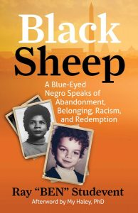 Book Release- Black Sheep by Ray Studevent