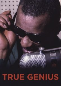 """New Lyric Video for Ray Charles' """"A Song For You"""" – Limited Edition Box Set """"True Genius"""" Out September 10th"""