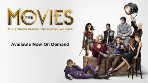 The Movies: The Nineties on Hollywood Suite