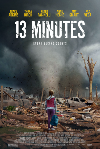13 MINUTES – Release Date & Trailer