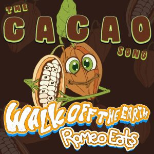 """Walk Off the Earth Shares New Children's Song """"The Cacao Song"""""""