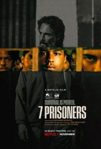7 PRISONERS | Official Trailer Debut | Venice Film Festival and Toronto Film Festival Official Selection