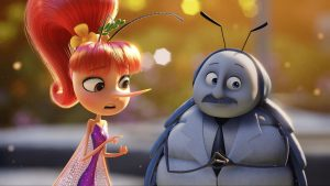 Dr. Phil, Meghan Trainor, Jay Leno, Sterling K. Brown, and Tom Green Lead All-Star Cast in New Animated Comedy, Bug Therapy