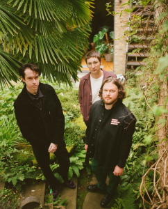 """alt-J shares new track and video """"U&ME"""" from newly announced album 'The Dream' out February 11, 2022"""