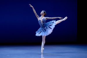 Oct. 14 to 23 – LES GRANDS BALLETS – The Four Seasons
