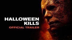 HALLOWEEN KILLS   Watch the Final Trailer