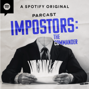 Impostors: The Commander Podcast Launches Today Exclusively on Spotify!