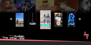 Free music video streaming platform Audidio adds lo-fi hip hop channel to streaming network's channel lineup