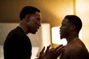 Netflix Reveals Premiere Date and First Look Photos For True Story, The Dramatic Limited Series Starring Kevin Hart And Wesley Snipes