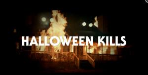 HALLOWEEN KILLS: New Featurette