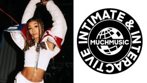 MuchMusic's INTIMATE AND INTERACTIVE Returns October 21 with Rising Star Coi Leray, Exclusively on TikTok