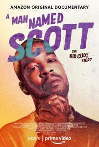 New film A MAN NAMED SCOTT  to  Premiere Friday, November 5 on Prime Video