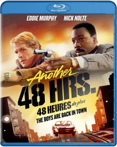 Another 48 Hrs. – Blu-ray Edition