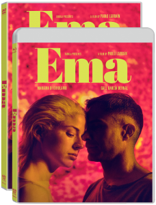 Pablo Larraín's acclaimed EMA now arrives on Blu-ray and DVD December 7 // Includes exclusive bonus features