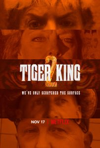 Netflix's TIGER KING 2 Trailer Debut 🐯 Thought you knew the whole story? Just you wait.
