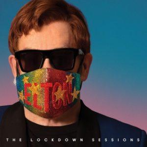 Elton John Releases 'The Lockdown Sessions'